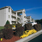 Wyndham Branson at the Falls - Branson, Missouri -