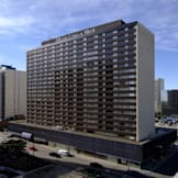 Place Louis Riel Suite Hotel - Winnipeg, Canada - Exterior Photo