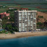 Kahana Beach Resort - Kahana, Hawaii -