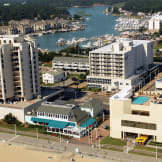 Ocean Key Resort - Virginia Beach, Virginia -