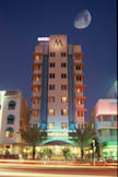 Marseilles Deco Beach Hotel - Miami Beach, Florida - 