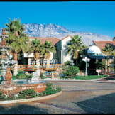 The Oasis Resort - Palm Springs, California -