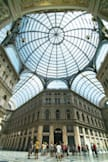 Art Resort Galleria Umberto - Naples, Italy -