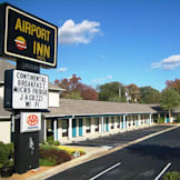 Airport Inn Motel - Richmond, Virginia -