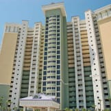 Broadwalk Beach Hotel - Panama City, Florida -