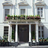Brunel Hotel - London, United Kingdom -