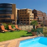 Centurion Lake Hotel - Centurion, South Africa -