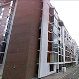 Medlock Apartments Jordan Street - Manchester, United Kingdom -