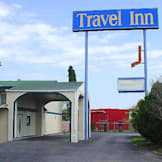 Travel Inn - San Antonio, Texas -