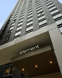 Element New York Times Square West - New York, New York -
