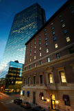 Boston Common Hotel & Conference Center - Boston, Massachusetts -