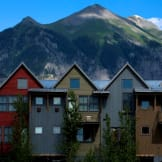 Telluride Resort Lodging - Mountain Village, Colorado -