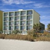 The Beach Club at Montego Inn - Myrtle Beach, South Carolina -