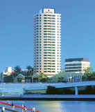 Park Regis North Quay - Brisbane, Australia - Exterior