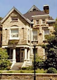 Central Park Bed & Breakfast - Louisville, Kentucky -