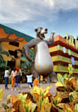 Disney's Pop Century Resort - Lake Buena Vista, Florida -