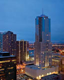 Four Seasons Hotel Denver - Denver, Colorado -