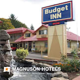 Budget Inn Oregon City Portland - Gladstone, Oregon -
