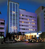 The B South Beach - Miami Beach, Florida -
