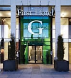 First Hotel G - Gothenburg, Sweden - Welcome to First Hotel G