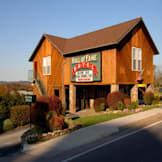 Hall of Fame Motel - Branson, Missouri -
