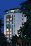 Four Seasons Hotel London at Park Lane - London, United Kingdom -