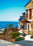 Pantai Inn - La Jolla, California -