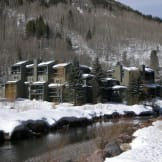 Riverside Condominiums - Telluride, Colorado -