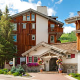 Christiania Lodge - Vail, Colorado -