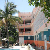 Hotel Taj International - Port-au-Prince, Haiti -
