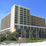 Caravelle Towers - Myrtle Beach, South Carolina -