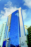 TOP Continental Flamingo Hotel - Abu Dhabi, United Arab Emirates - TOP Grand Continental Flamingo Abu Dhabi_Exterior