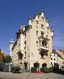 Hotel Am Markt - Munich, Germany - 