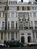 Somerset House Hotel - London, United Kingdom - 