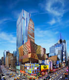 The Westin New York at Times Square - New York, New York - 