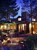 Lodge at Sedona-A Luxury B & B Inn - Sedona, Arizona -