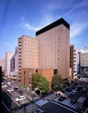 RIHGA Nakanoshima Inn - Osaka, Japan - Exterior