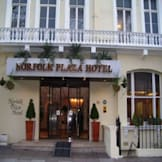 Norfolk Plaza Hotel - London, United Kingdom - Norfolk Plaza Hotel