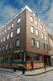 Tune Hotel - Liverpool Street, London - London, United Kingdom -