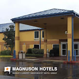 Executive Inn & Suites Baker - Baker, Louisiana -
