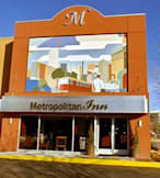 Metropolitan Hotel - Salt Lake City, Utah -
