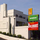 The Belmont Hotel - Dallas, Texas -