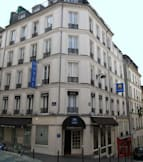 Comfort Hotel Place du Tertre - Paris, France -