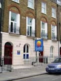 Comfort Inn & Suites Kings Cross - London, United Kingdom -