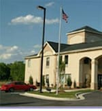Inn at Clinton - Clinton, North Carolina -