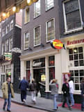 Hotel Luxer - Amsterdam, The Netherlands -