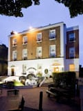 Hotel Lansdowne - Dublin, Republic of Ireland -
