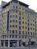 America Diamond&#039;s Hotel - Lisbon, Portugal - 