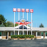 Sunset Motel - Lake Bluff, Illinois -