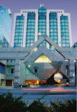 Novotel Toronto North York - North York, Canada -